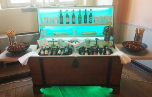 Kraftbier Bar