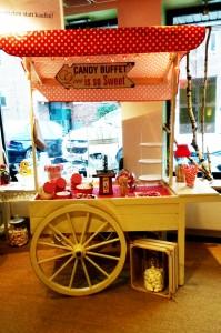 Candywagen Rockabilly