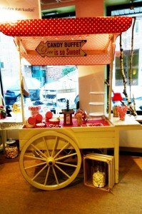 Candywagen Rockabilly